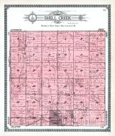 Shell Creek Precinct, Madison County 1918